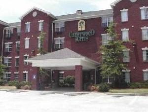 Crestwood Suites Marietta East Lake
