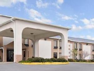 Days Inn & Suites New Iberia