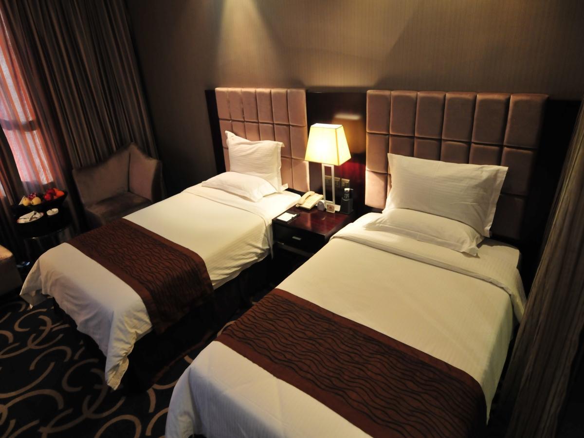 Yinchuan Vintage Hill Hotels&Resorts
