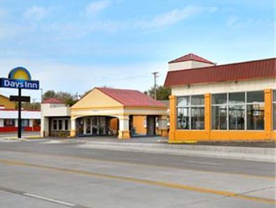 Townhouse Dodge City KS