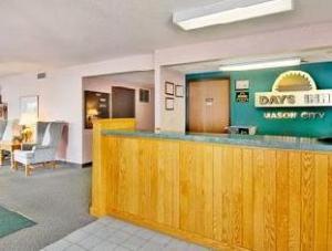 Days Inn - Mason City