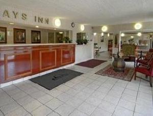 Days Inn Norcross Atlanta NE Jimmy Carter Blvd