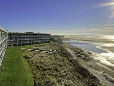 Driftwood Shores Resort