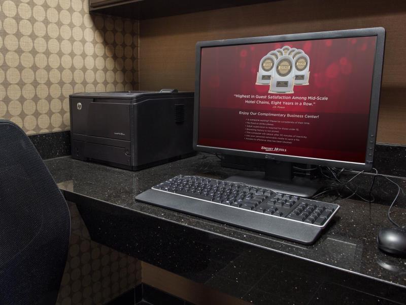 Drury Inn & Suites Springfield MO