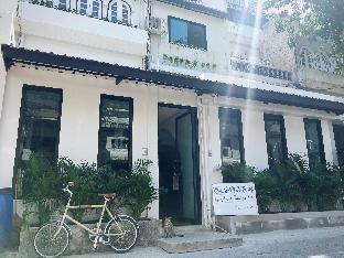 ベイビー ブルー イン バンコク Baby Blue Inn Bangkok