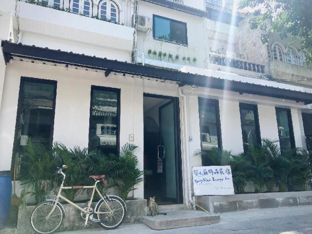 เบบี้ บลู อินน์ แบงค็อก – Baby Blue Inn Bangkok