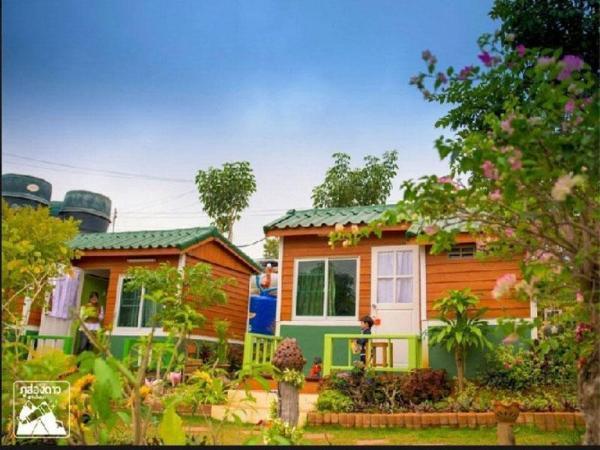 Phusongdao Resort Khao Yai