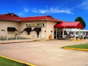 Economy Inn Conway