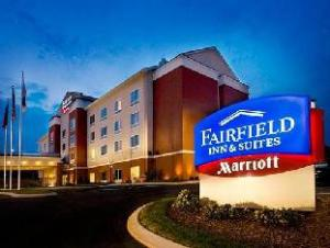 Fairfield Inn and Suites Cleveland