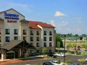 Fairfield Inn & Suites Kodak