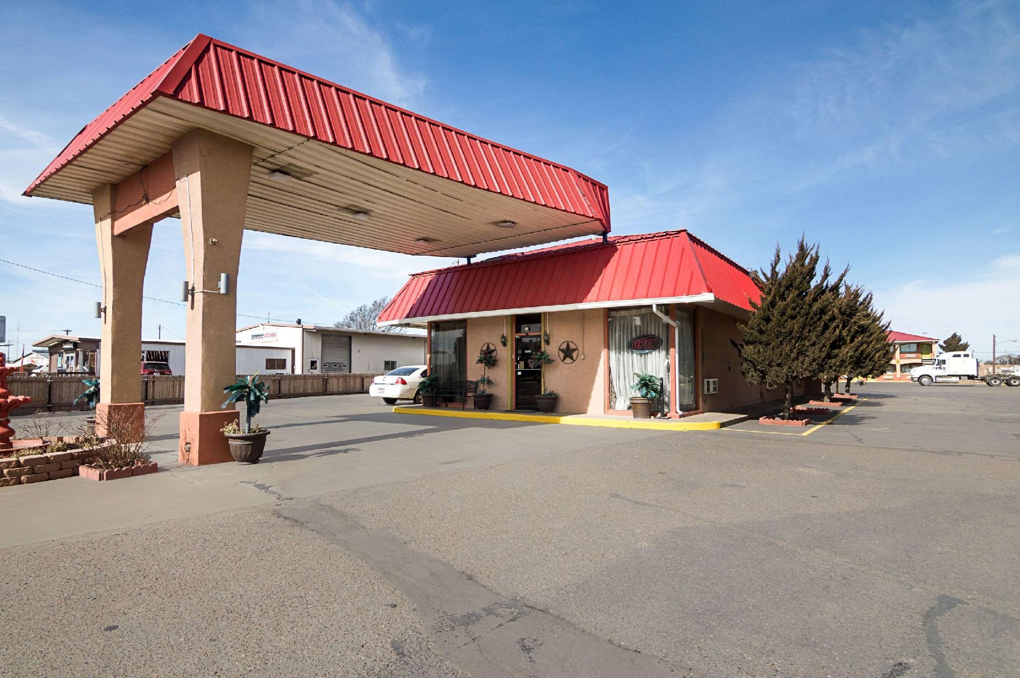 Econo Lodge Dalhart Hwy 54   Hwy 287