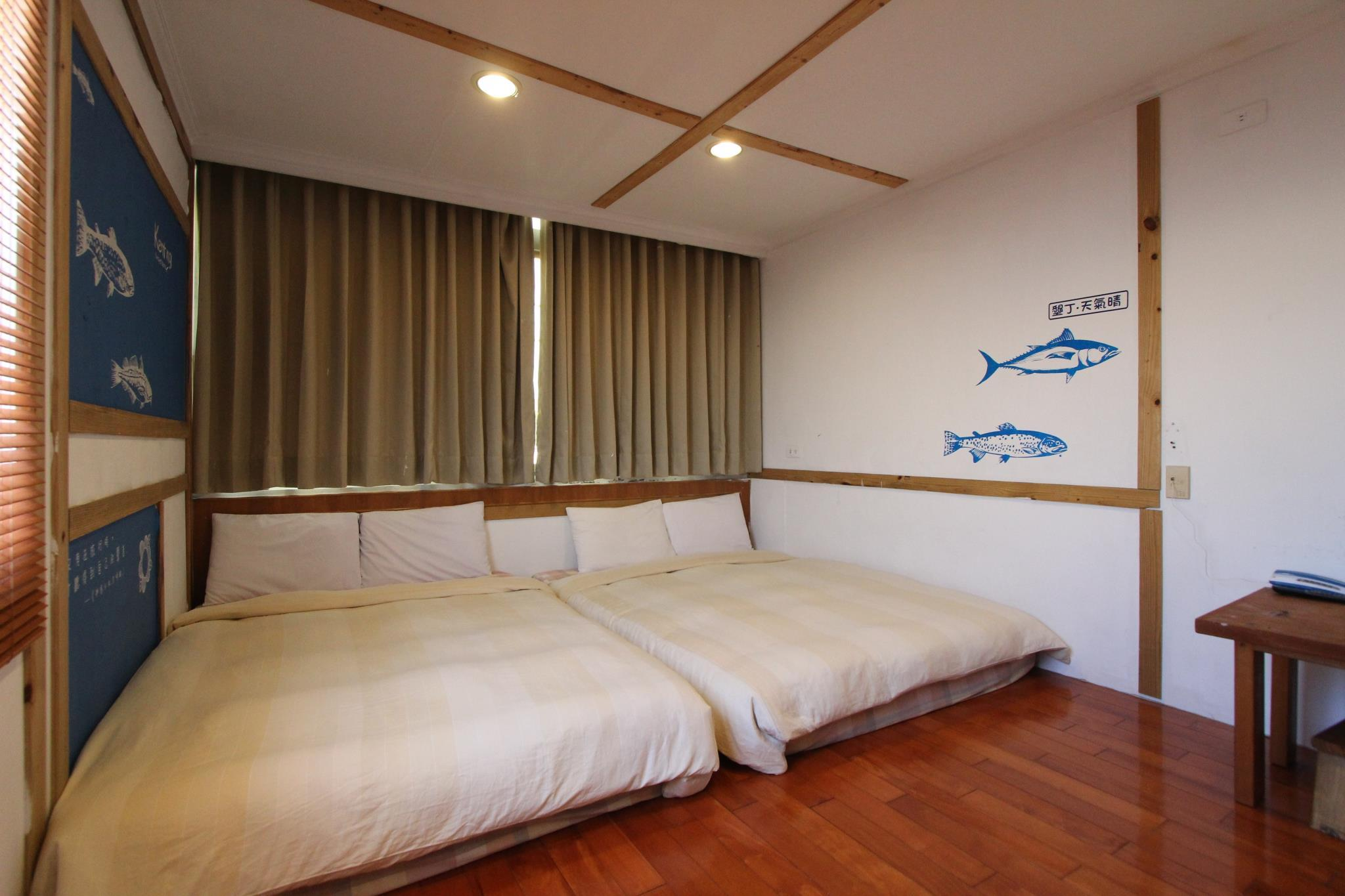 991 Travel Accommodation Line