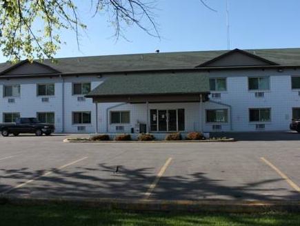 Grand Inn Motel