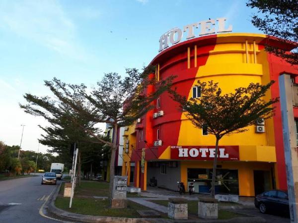 Putra Heights New Wave Hotel Kuala Lumpur