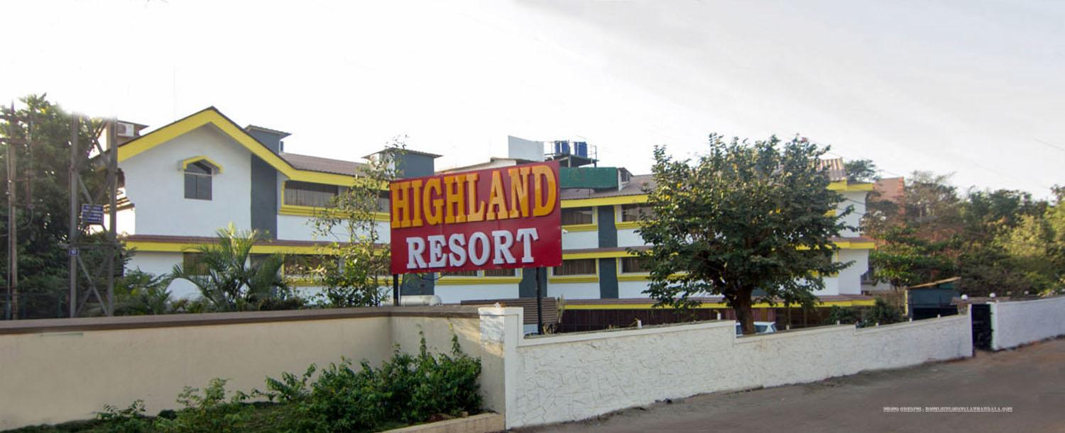 Price Highland Resort