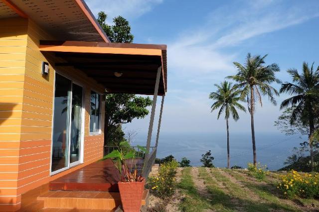 เลิฟ เกาะเต่า วิลล่า – Love koh tao Villa