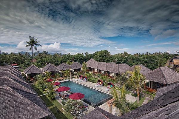 Samata Village Lombok