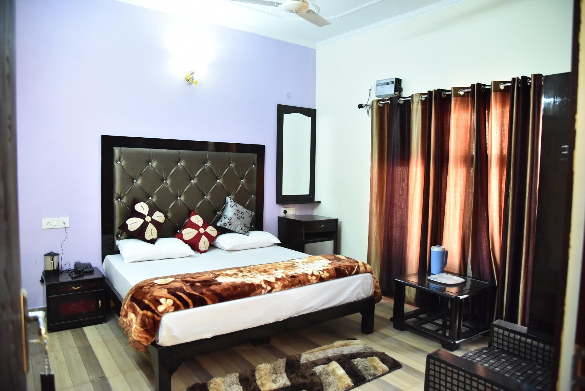 Reviews Hotel Vishla Palace