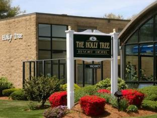 The Holly Tree Resort Hotel a VRI Resort