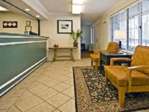 Homestead BWI Airport Hotel