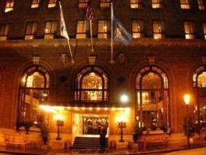 Hotel Bethlehem Historic