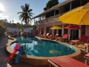 Samui Zenity Hotel