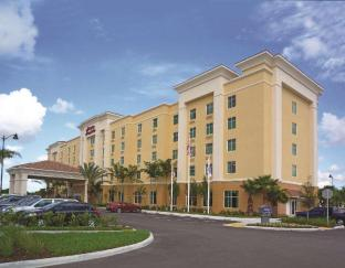 Фото отеля Hampton Inn & Suites Miami-South / Homestead