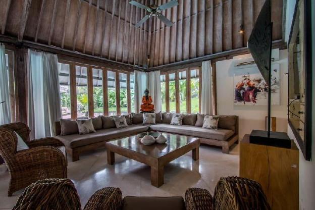 Villa Maya Luxury