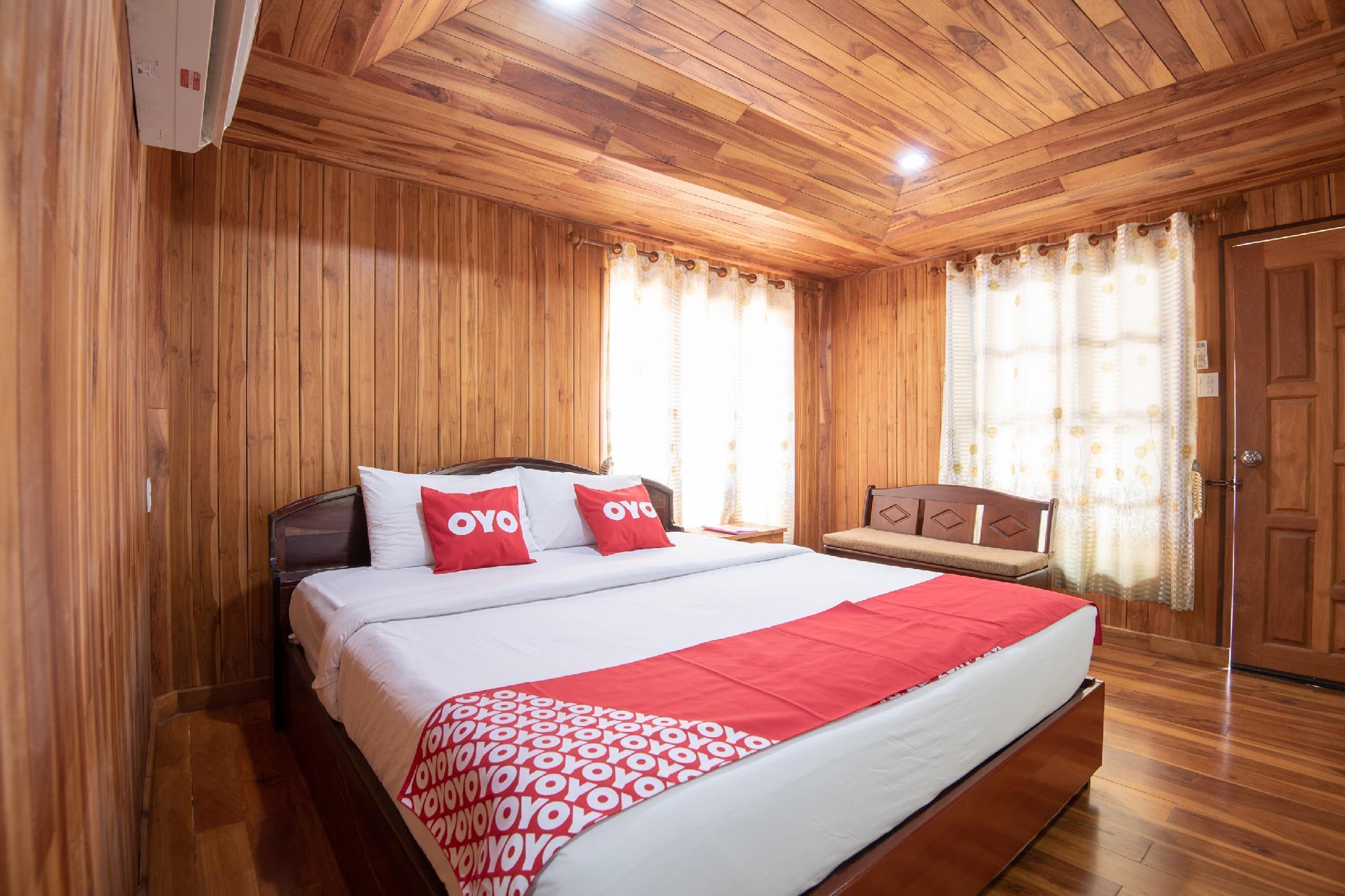Palm Suay Resort Palm Suay Resort