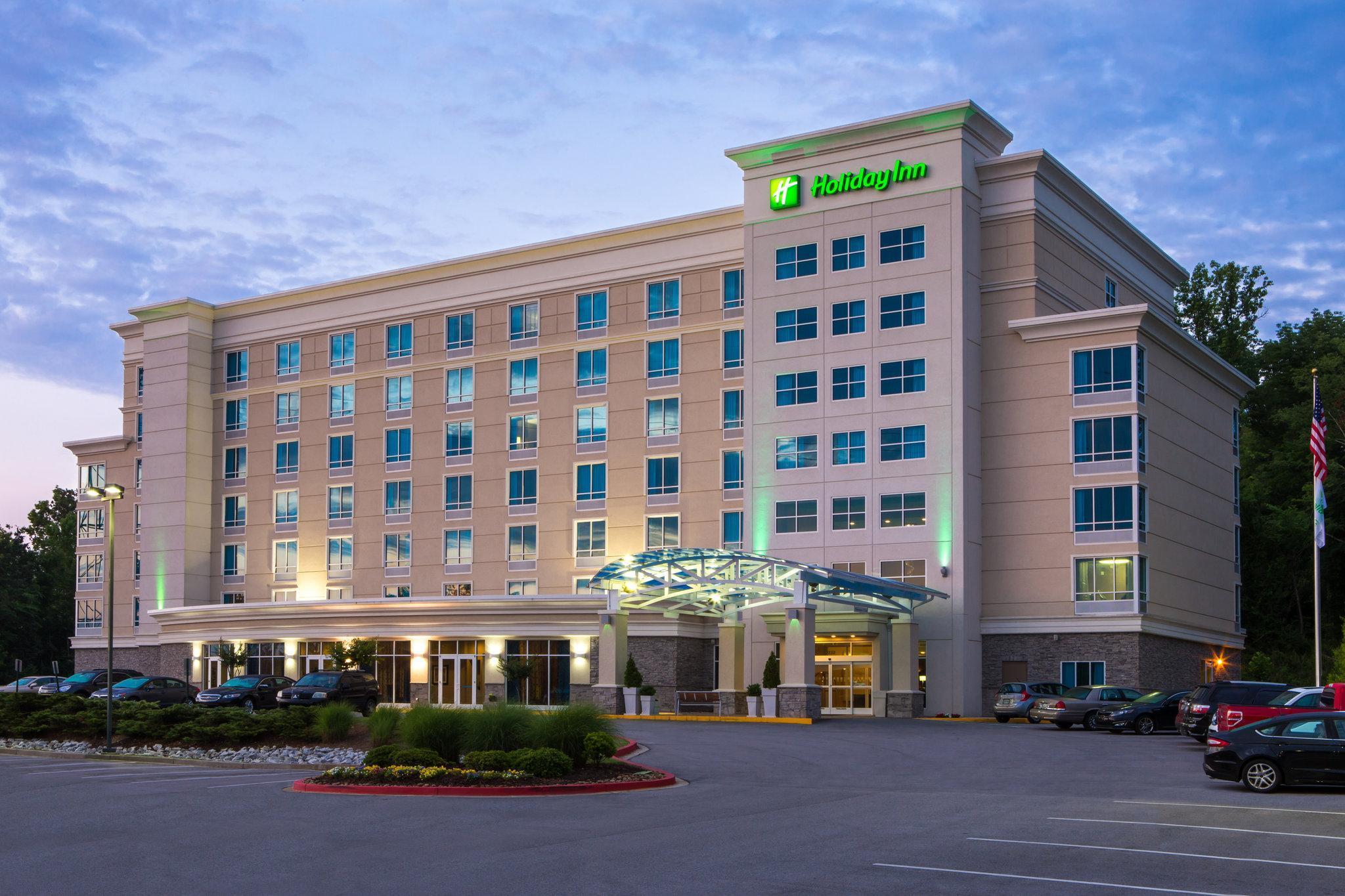 Holiday Inn Chattanooga Hamilton Place
