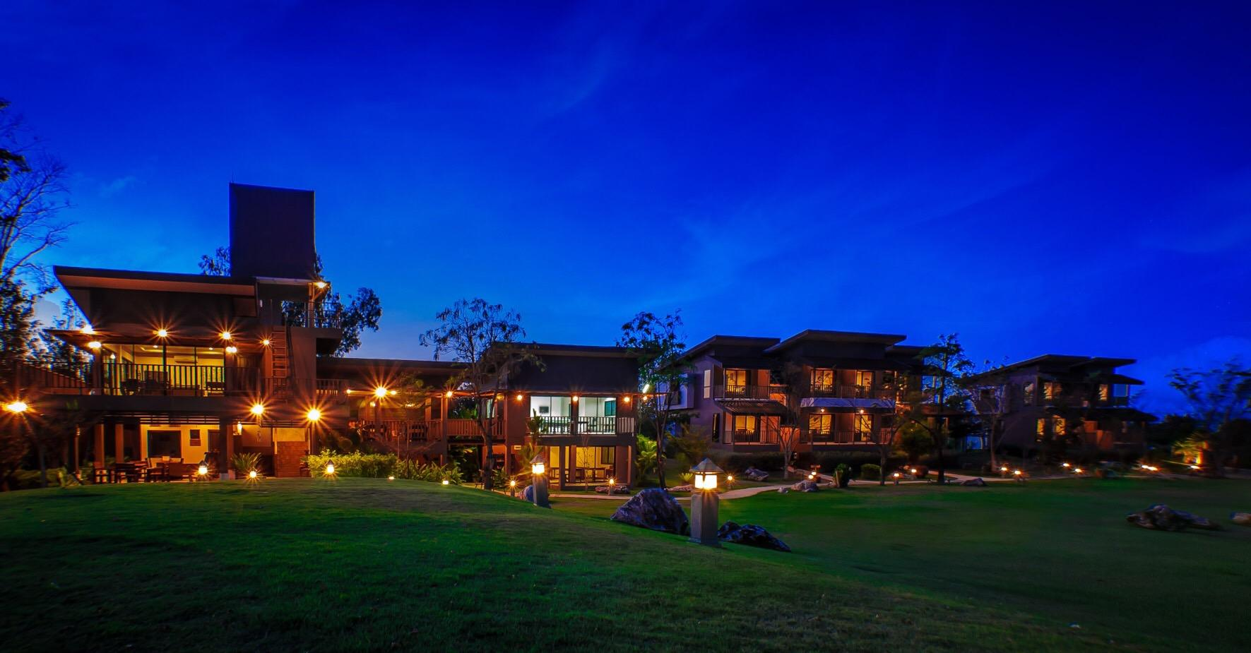 Simalin Resort Khaoyai