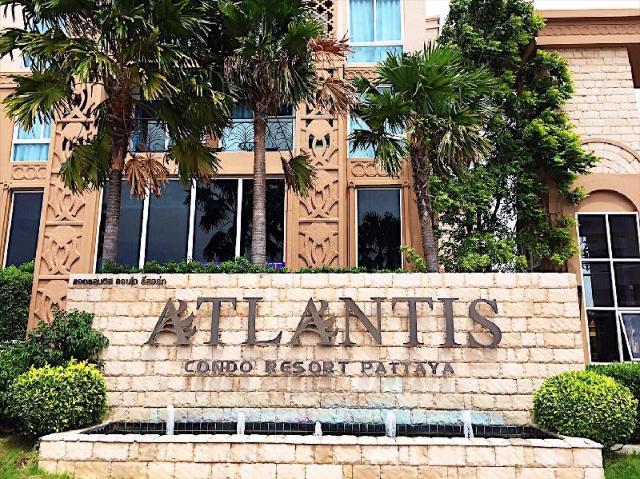Atlantis Condo Resort Pattaya by Pacha – Atlantis Condo Resort Pattaya by Pacha