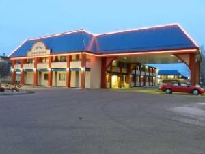 Howard Johnson Red Deer