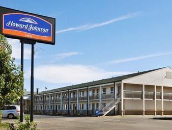 Hotel Salina KS I 70
