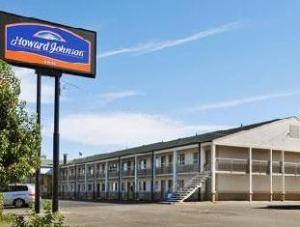 Howard Johnson Inn - Salina