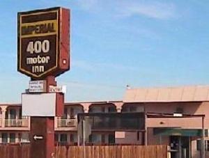 Imperial 400 Motor Inn