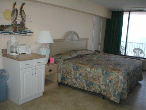 Treasure Island Fl Sunset Vistas Two Bedroom Beachfront Suites In United States North America