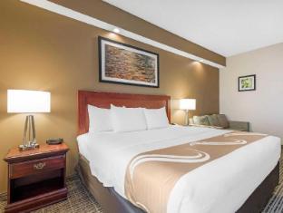 Quality Inn Palm Bay - Melbourne I-95 Palm Bay (FL)