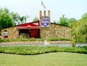 Knights Inn  Palm Harbor
