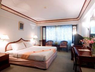 La Paloma Hotel โรงแรมลา ปาโลมา