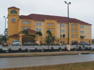 La Quinta Inn Houston Bush Intl Airport East