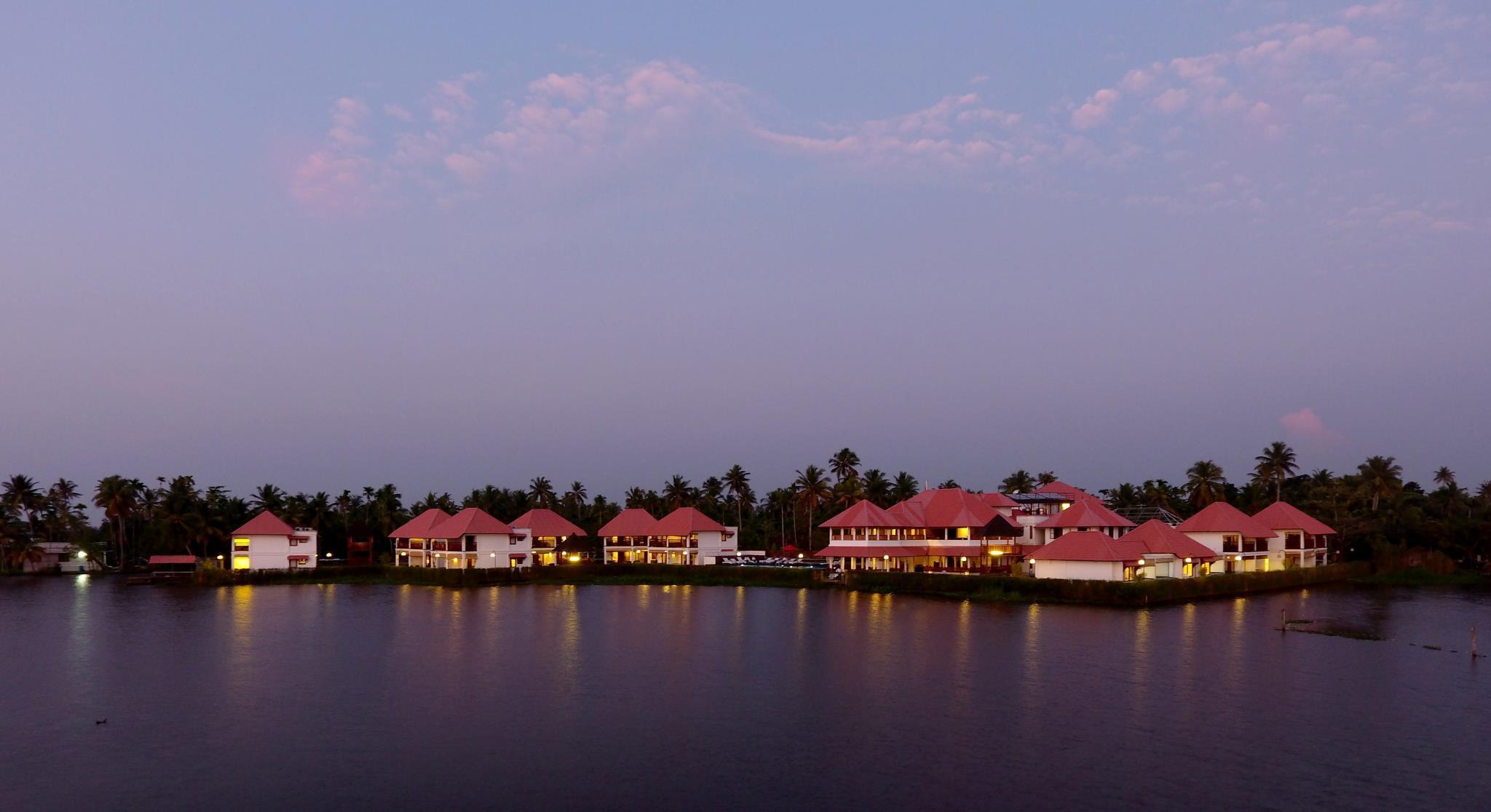 Paloma Backwater Resorts Reviews
