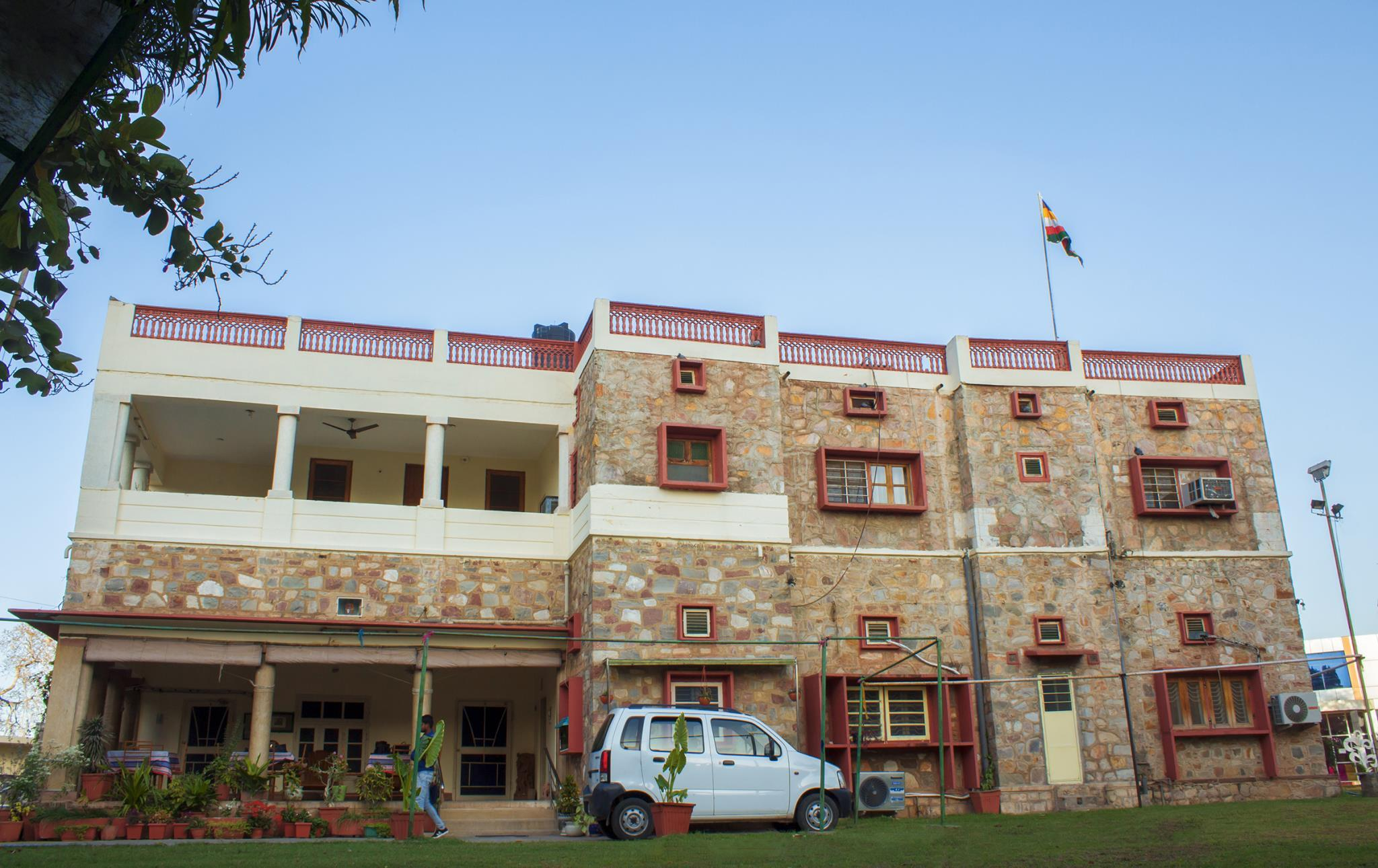 Ridhi Sidhi Guesthouse Reviews