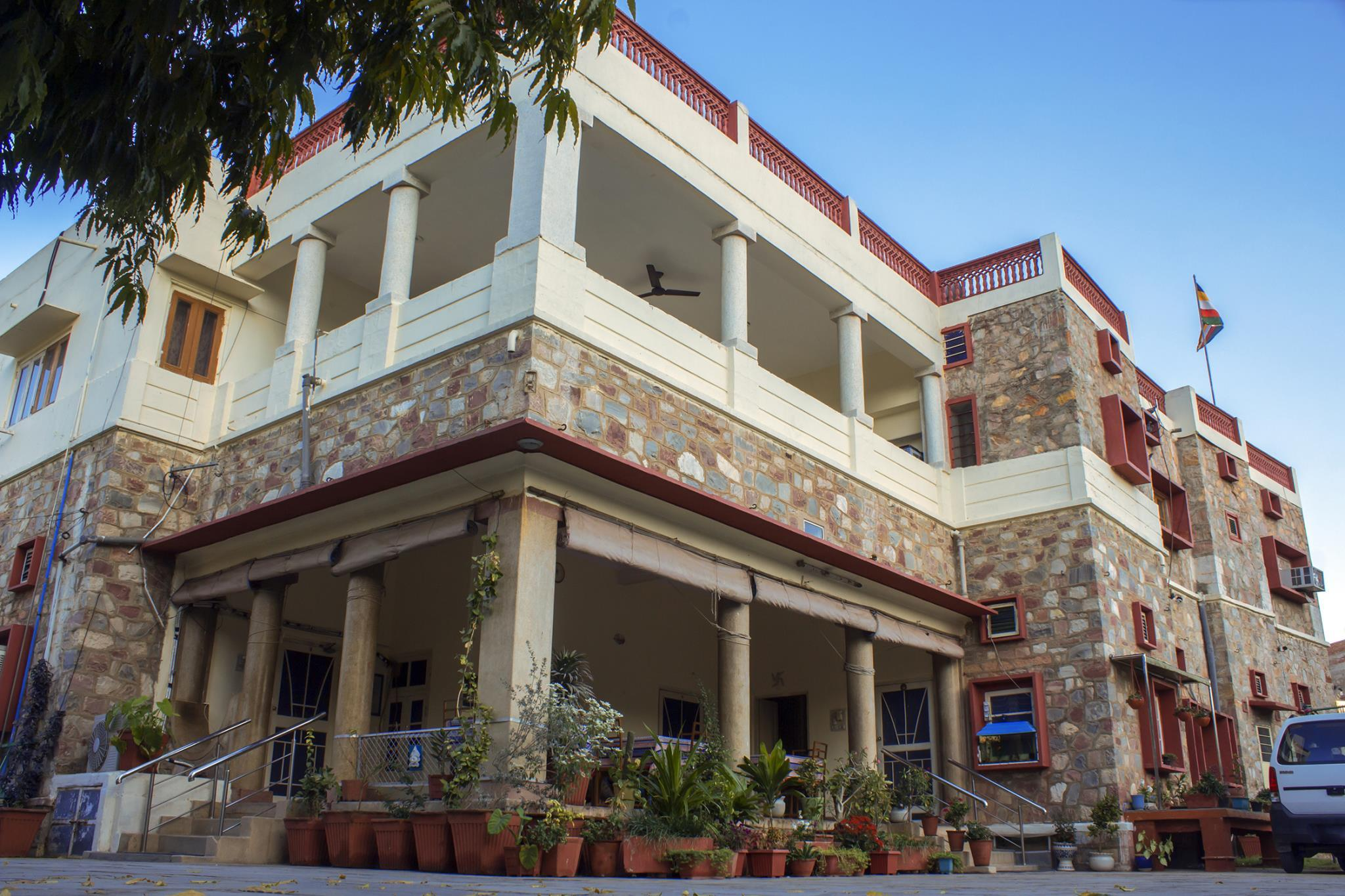 Price Ridhi Sidhi Guesthouse