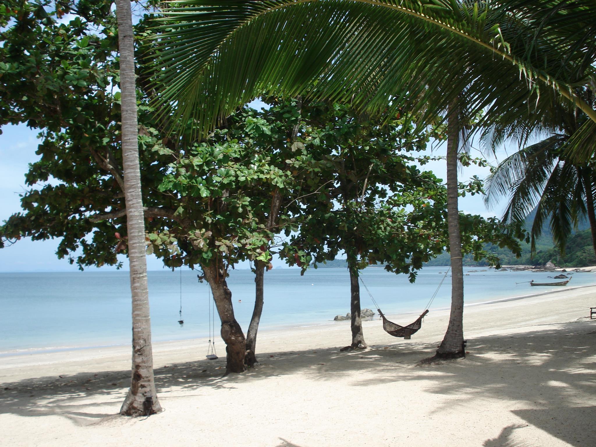 KOH JUM LODGE เกาะจัม ลอดจ์