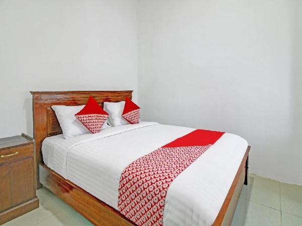 OYO 3812 Edutel Sade Raya Kuta Hotel Lombok Lombok