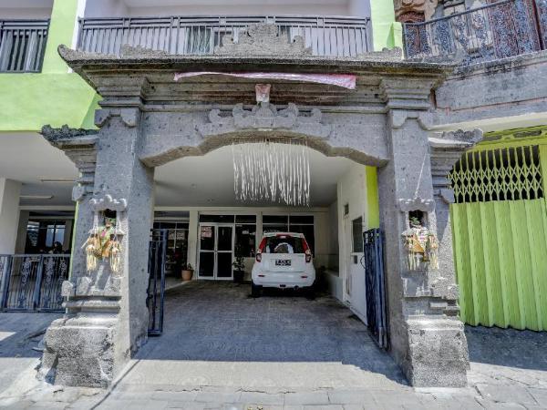 OYO 3950 The Ratna Hotel Bali