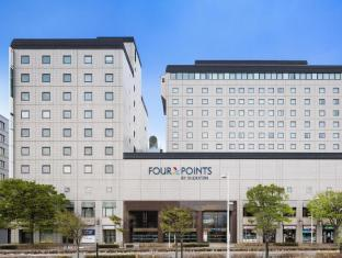 Фото отеля Four Points by Sheraton Hakodate