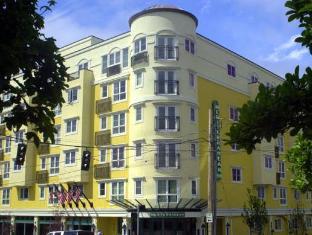 地中海旅館