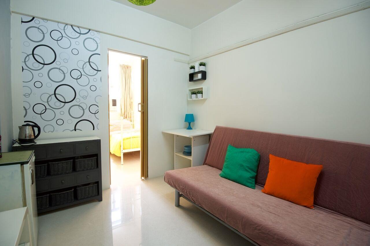 WC Fantastic 1-bedroom Apartment Downtwon 10E3